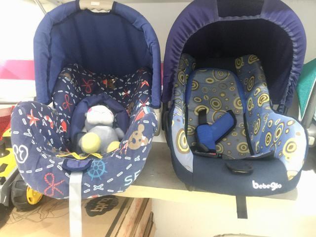 Bebê Conforto prontos para uso seminovo , Planeta dos Baixinhos.
