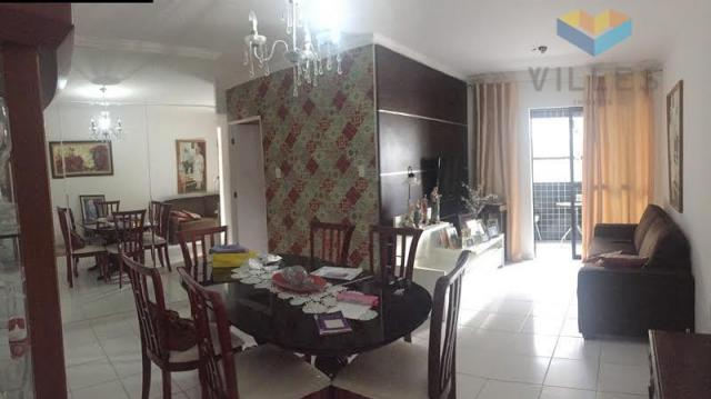 Ed. Agata Apartamento residencial à venda, Jatiúca, Maceió.