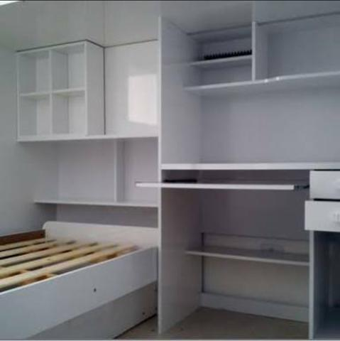 Montador de móveis - Ctba e Regiao