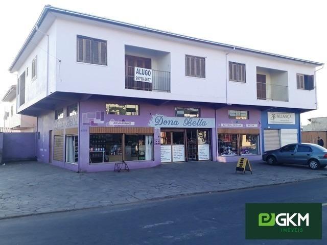 Apartamento 02 dormitórios, Campina, São Leopoldo