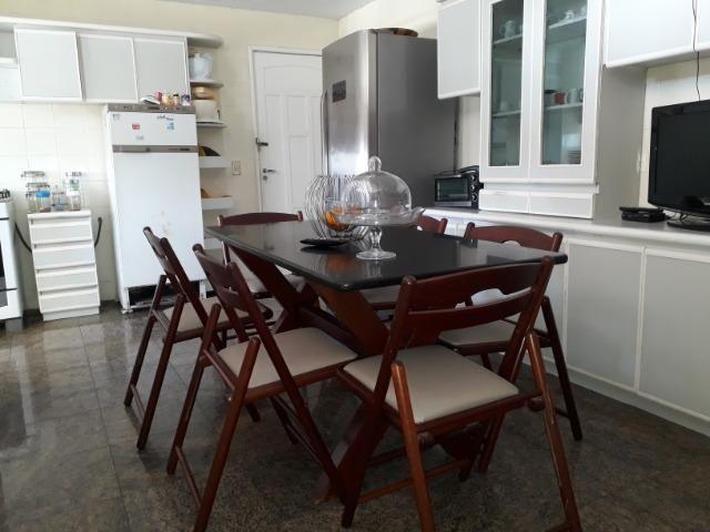 Meireles - Apartamento Alto Padrão 247m² com 3 suítes e 4 vagas - Foto 16