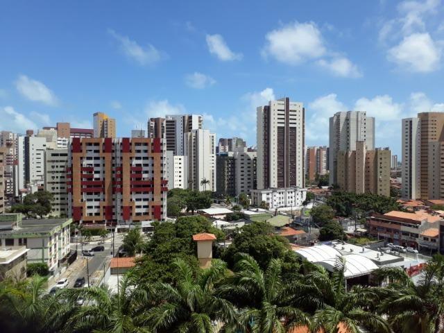 Meireles - Apartamento Alto Padrão 247m² com 3 suítes e 4 vagas - Foto 20
