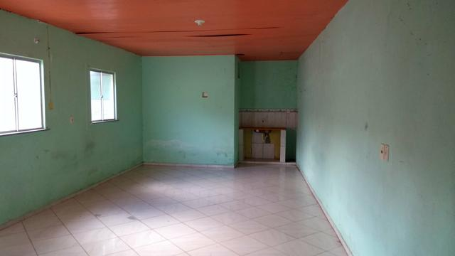 220 mil reais casa 4/4 em Castanhal bairro no estrela zap * - Foto 5