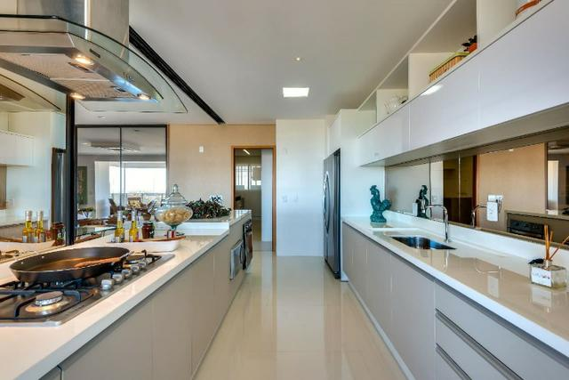 Apartamento 4 Suítes, 206 à 293 m² na 204 Sul - Residência Opus - Plano Rural - Foto 19