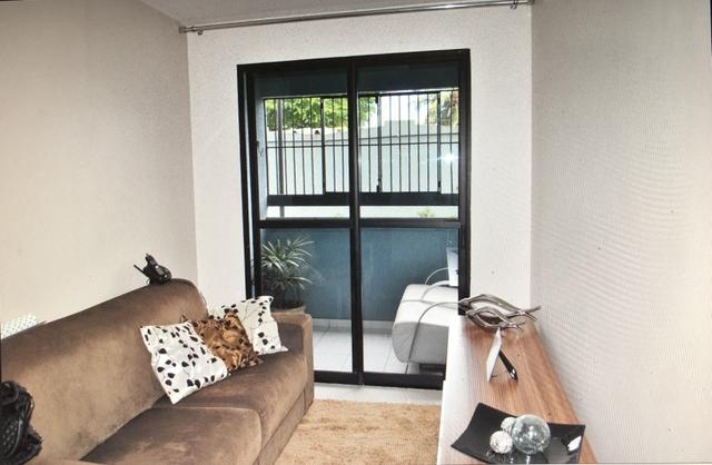 Av Adélia Franco - Apartamento no condomínio Porto das Águas