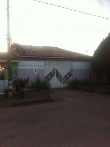 Casa no bairro Areal da Floresta - CA0094