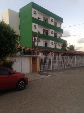 Apartamento no condomínio Jardim Petrópolis 1