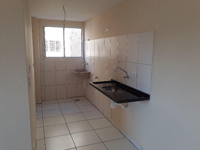 Apartamento 02 quartos rita vieira 650,00