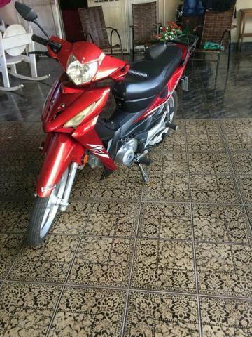 Moto 50 cc