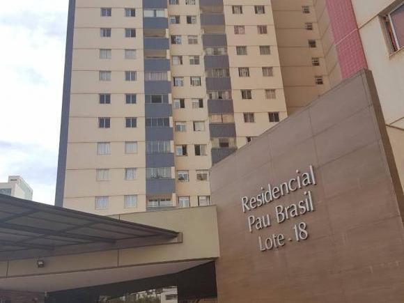 Residencial Pau Brasil Aguas claras