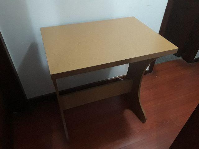 Escrivaninha Compacta