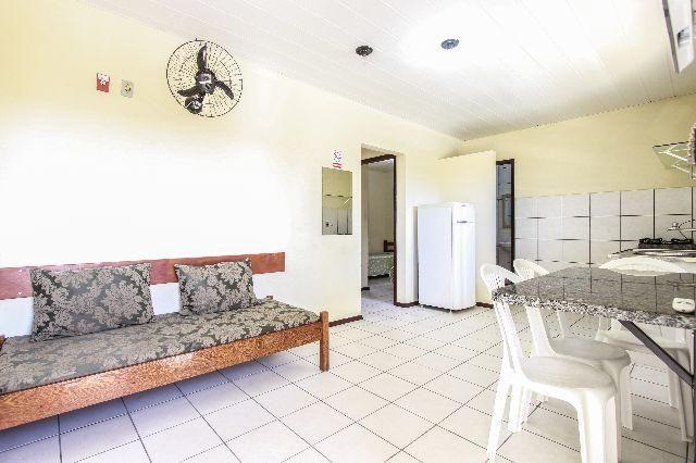 Apartamento com 02 quartos mobiliado