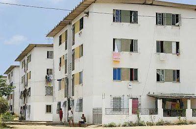 Apartamento cajazeira 8
