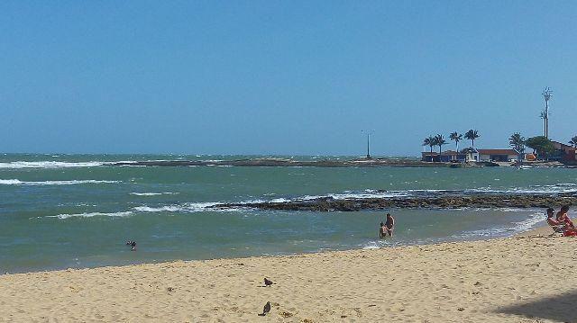 Temporada Praia da Areia Preta (Guarapari)