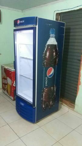 Vendo freezer Cooler