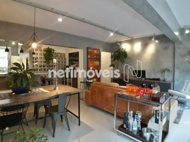 Apartamento à venda com 4 dormitórios em Buritis, Belo horizonte cod:750652 - Foto 6