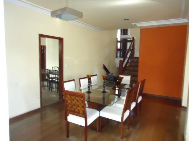 Casa à venda com 3 dormitórios em Caiçaras, Belo horizonte cod:374 - Foto 2
