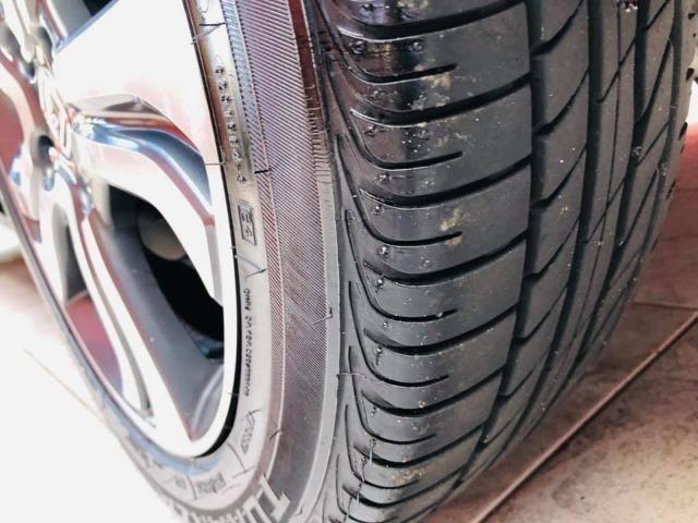 Honda City 2015 lx automático, único dono carro impecável !!! - Foto 11