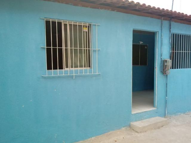 Alugo casas no Barro próximo ao condomínio Vila Jardim Em Jardim São Paulo - Foto 3