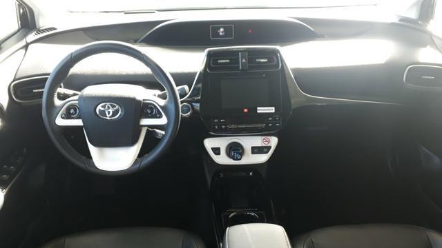 Toyota/prius hybrid 1.8 16v 5p aut - Foto 5