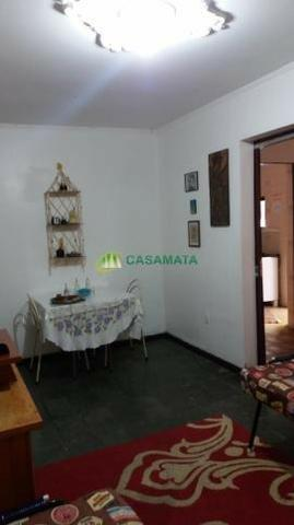 Casa 03 dormitórios no Bairro Nonoai - Foto 5
