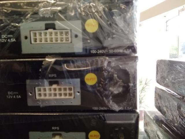 Switch Cisco Edge-corE ES3526YA 24 Portas - Foto 4