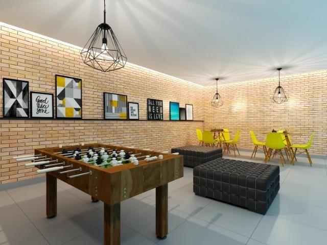 Apartamento 02 quartos com excelente estrutura no Barro Duro - Foto 11