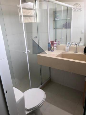 Apartamento para locação em niterói, fonseca, 1 dormitório, 1 suíte, 2 banheiros, 1 vaga - Foto 9