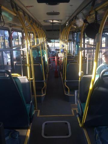 Scania K 310 Neobus urbano - 2011/2012 - Foto 5