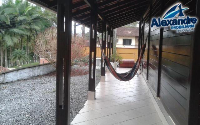Casa em Guaramirim - Amizade - Foto 13
