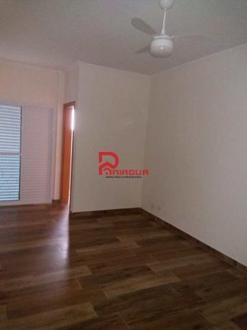 Apartamento para alugar com 2 dormitórios em Ocian, Praia grande cod:1088 - Foto 5