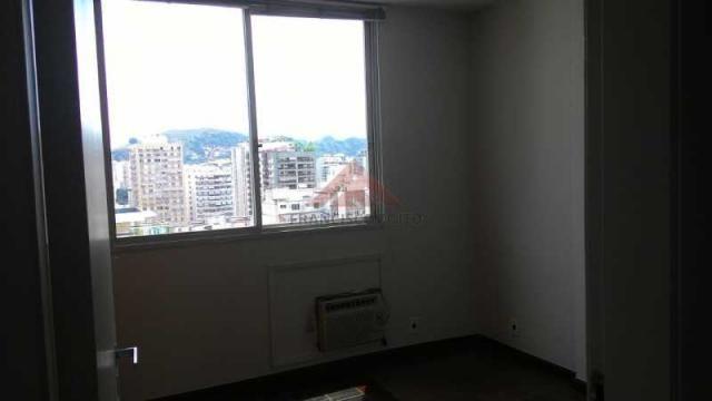 Apartamento à venda com 2 dormitórios em Icaraí, Niterói cod:FE25103 - Foto 3