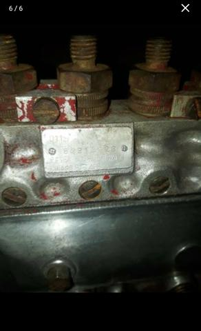 Vendo uma bomba injetora marca Bosch - Foto 2