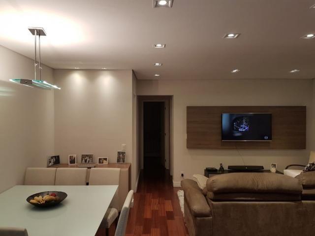 Apartamento à venda com 2 dormitórios em Baeta neves, Sao bernardo do campo cod:1030-18038