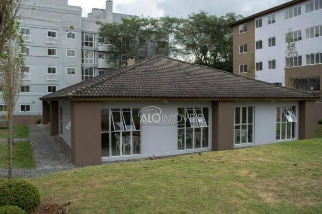 Apartamento com 2 dormitórios à venda, 54 m² por R$ 215.000,00 - Campo Comprido - Curitiba - Foto 16
