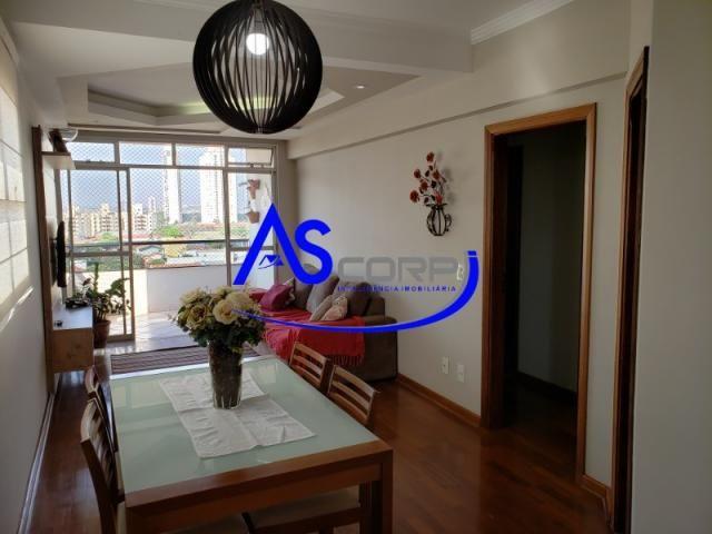 Excelente apartamento com 103 m² estuda permuta
