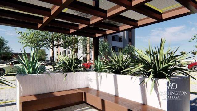 Terreno à venda, 4990 m² por r$ 1.700.000,00 - santo antônio - são josé dos pinhais/pr - Foto 11
