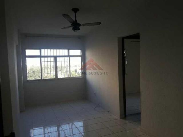 Apartamento à venda com 2 dormitórios em Centro, Niterói cod:FE25138 - Foto 5