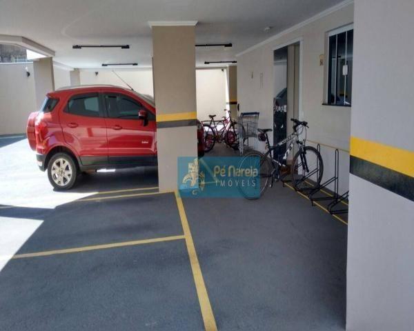 Apartamento com 2 dormitórios à venda, 104 m² por R$ 450.000 - Centro - Cosmópolis/SP - Foto 17