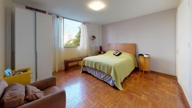 Apartamento à venda com 3 dormitórios em Vila mariana, São paulo cod:7277 - Foto 15
