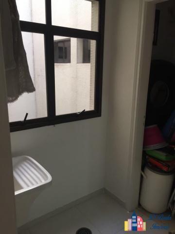 Ap00447 - apartamento no edifício cascais no guarujá! - Foto 13