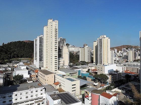 Apartamento à venda com 3 dormitórios em São mateus, Juiz de fora cod:5035 - Foto 19