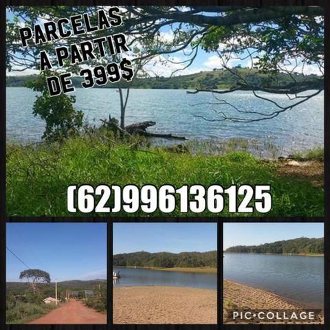 Terrenos escriturados Lago Corumbá 4