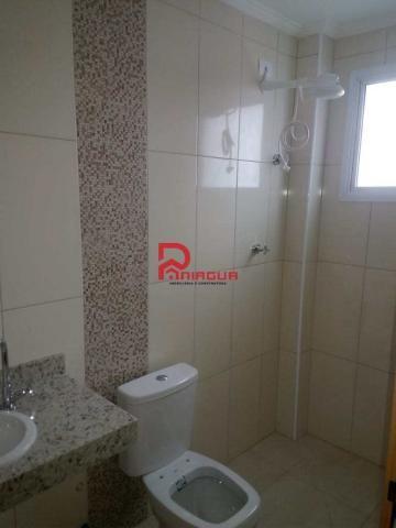 Apartamento para alugar com 2 dormitórios em Ocian, Praia grande cod:1088 - Foto 10