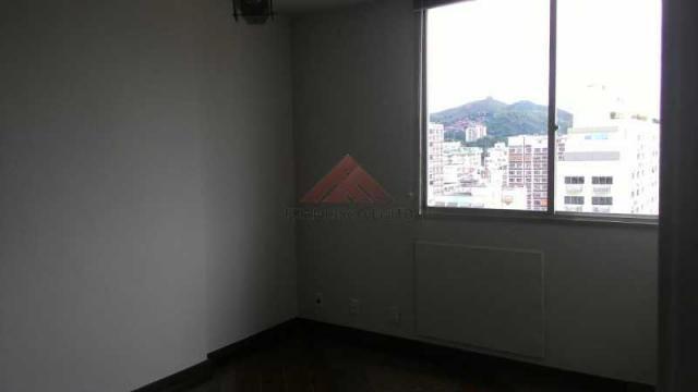 Apartamento à venda com 2 dormitórios em Icaraí, Niterói cod:FE25103 - Foto 9