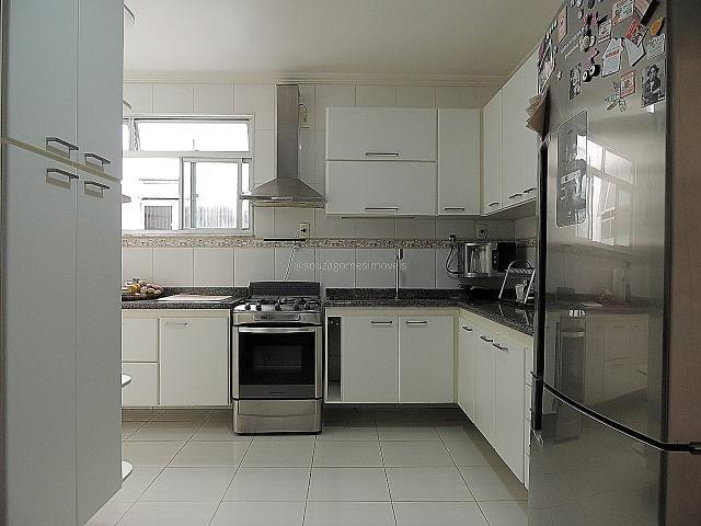 Apartamento à venda com 3 dormitórios em São mateus, Juiz de fora cod:5035 - Foto 11