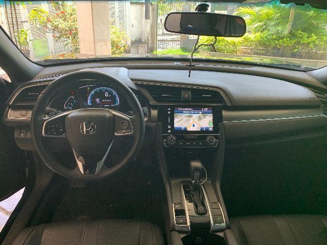 Honda Civic G10 EXL 2018/2018 - Foto 8