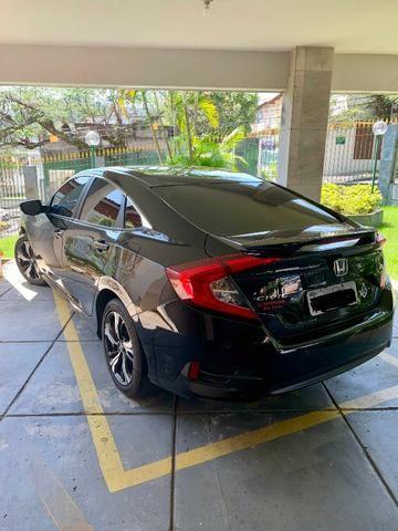Honda Civic G10 EXL 2018/2018 - Foto 6