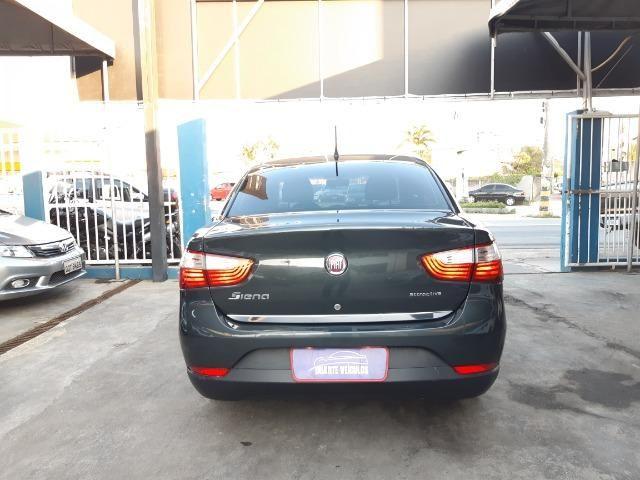 Fiat Grand Siena 1.4 2013 - Foto 5