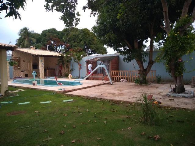 WS chacara .Sitio. Casa Aquiraz, Eusébio,100 m da 040 - Foto 2